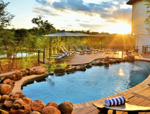 4 Day / 3 Nights Victoria Falls Experience Package