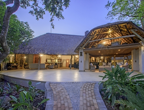 Savanna Lodge Sabi Sand Private Game Reserve (Kruger National Park)